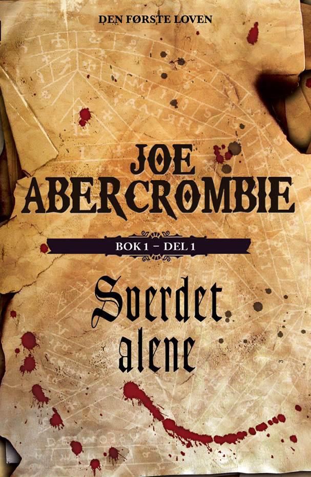 joe abercrombie the first law epub