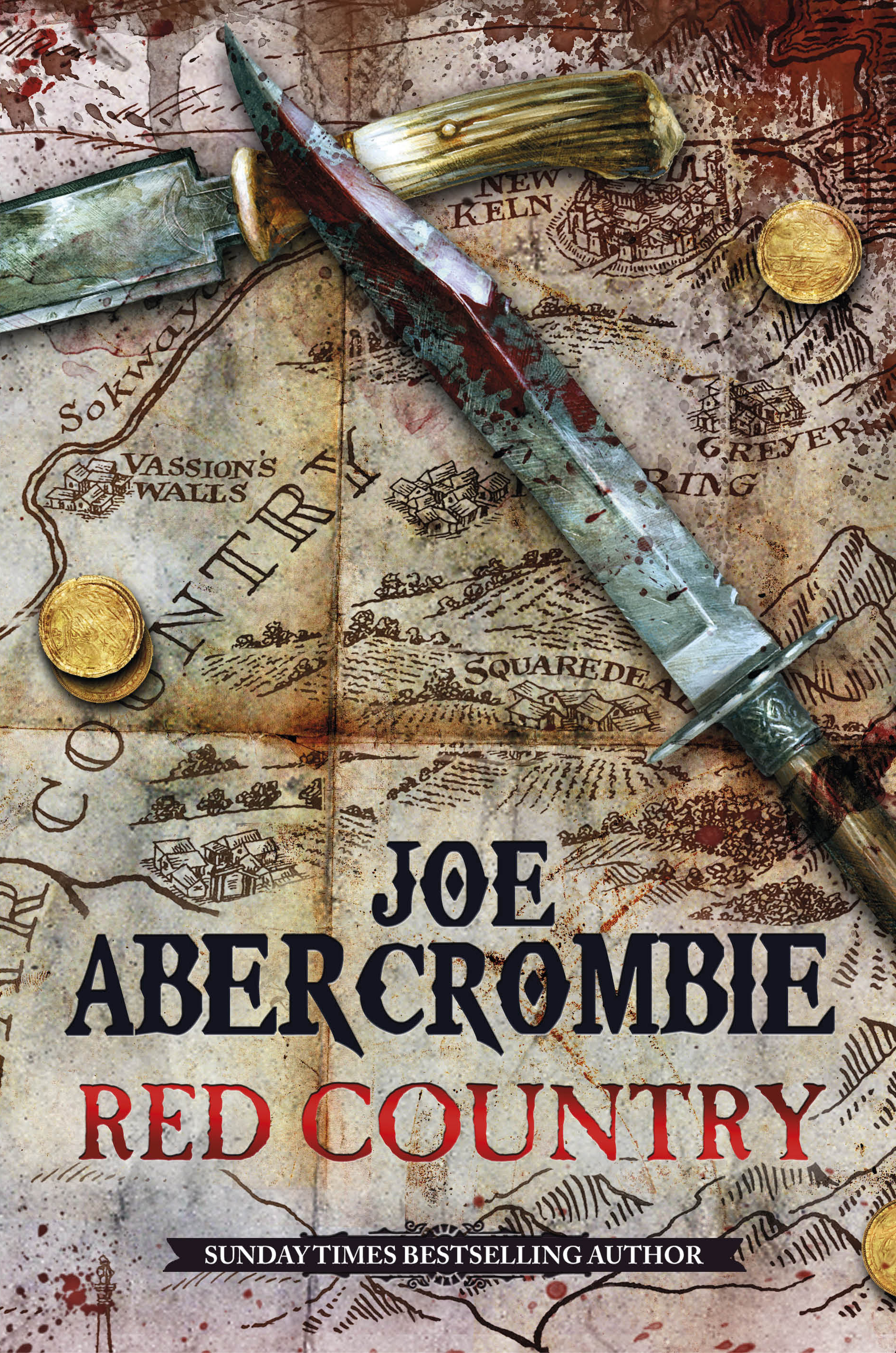Red country uk cover joe abercrombie a fandeluxe Choice Image