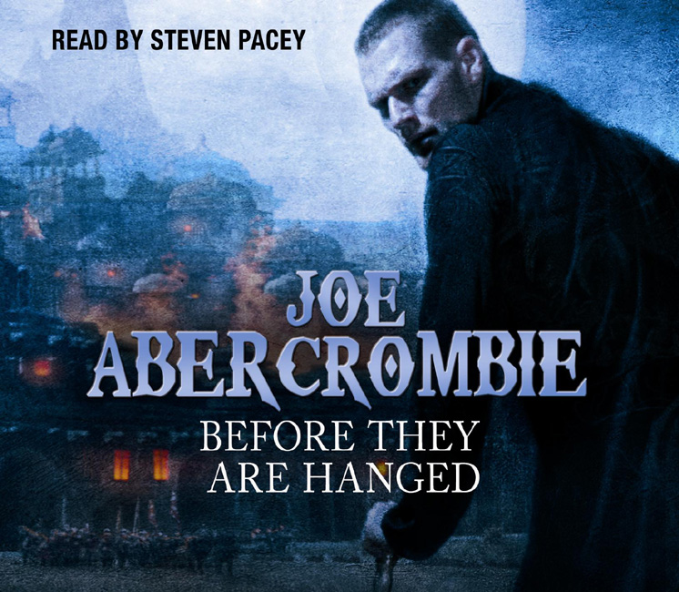 The first abercrombie download joe law epub