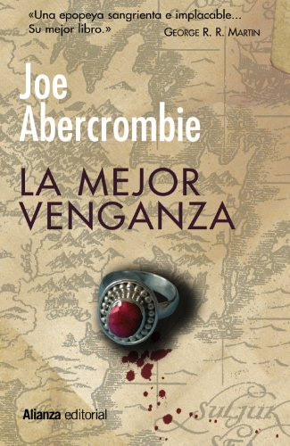 Joe Abercrombie Best Served Cold Pdf