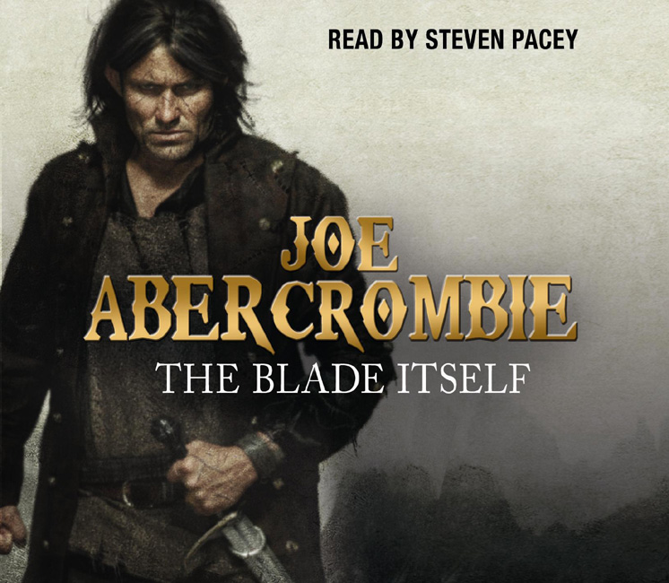 joe abercrombie the blade itself