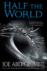 Half the World, US Paperback edition
